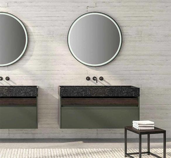 Muebles baño Zaragoza