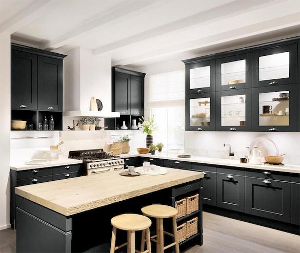 Muebles cocina Zaragoza